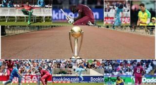বিশ্বকাপের লিগ পর্বের সেরা মুহূর্তগুলো