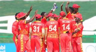 জিম্বাবুয়ের টি-টোয়েন্টি ক্রিকেটে তিন নতুন মুখ