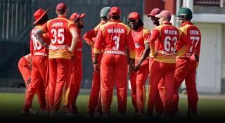 জিম্বাবুয়ের ক্রিকেট মৌসুম বাতিল