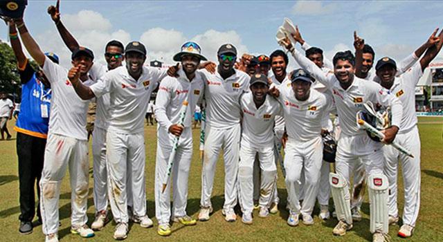 শ্রীলঙ্কা টেস্ট দলে ফিরলেন চান্ডিমাল-ধনঞ্জয়া-দিলরুয়ান