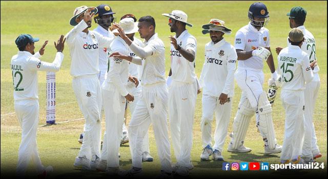 'দুর্ভাগা' ছয়জনের ভাগ্যে বদল নেই, দ্বিতীয় টেস্টে অপরিবর্তিত দল