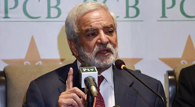 আরব আমিরাতেই টি-টোয়েন্টি বিশ্বকাপ: পিসিবি সভাপতি