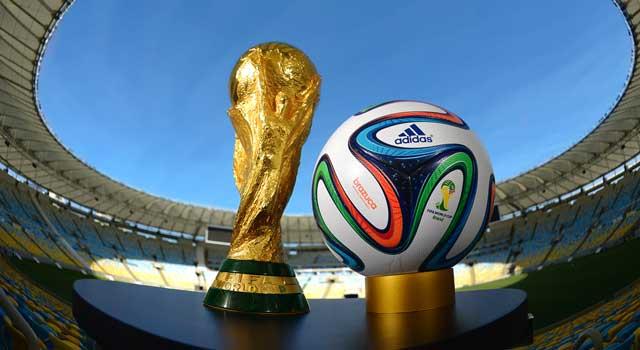 ২ বছর পর পর মিনি বিশ্বকাপ ফুটবল