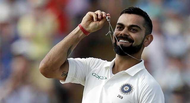 'বিরাট কোহলিই একমাত্র ক্রিকেটার'
