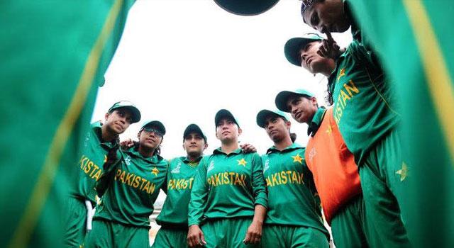 বাংলাদেশের বিপক্ষে পাকিস্তানের নারী টি-২০ দল ঘোষণা