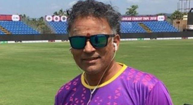 সাবেক ভারতীয় ক্রিকেটারের আত্মহত্যা